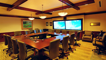 Lubbock and West Texas Commercial Remote Conferencing, System Integration, Training Rooms, Custom Engineered Solutions.